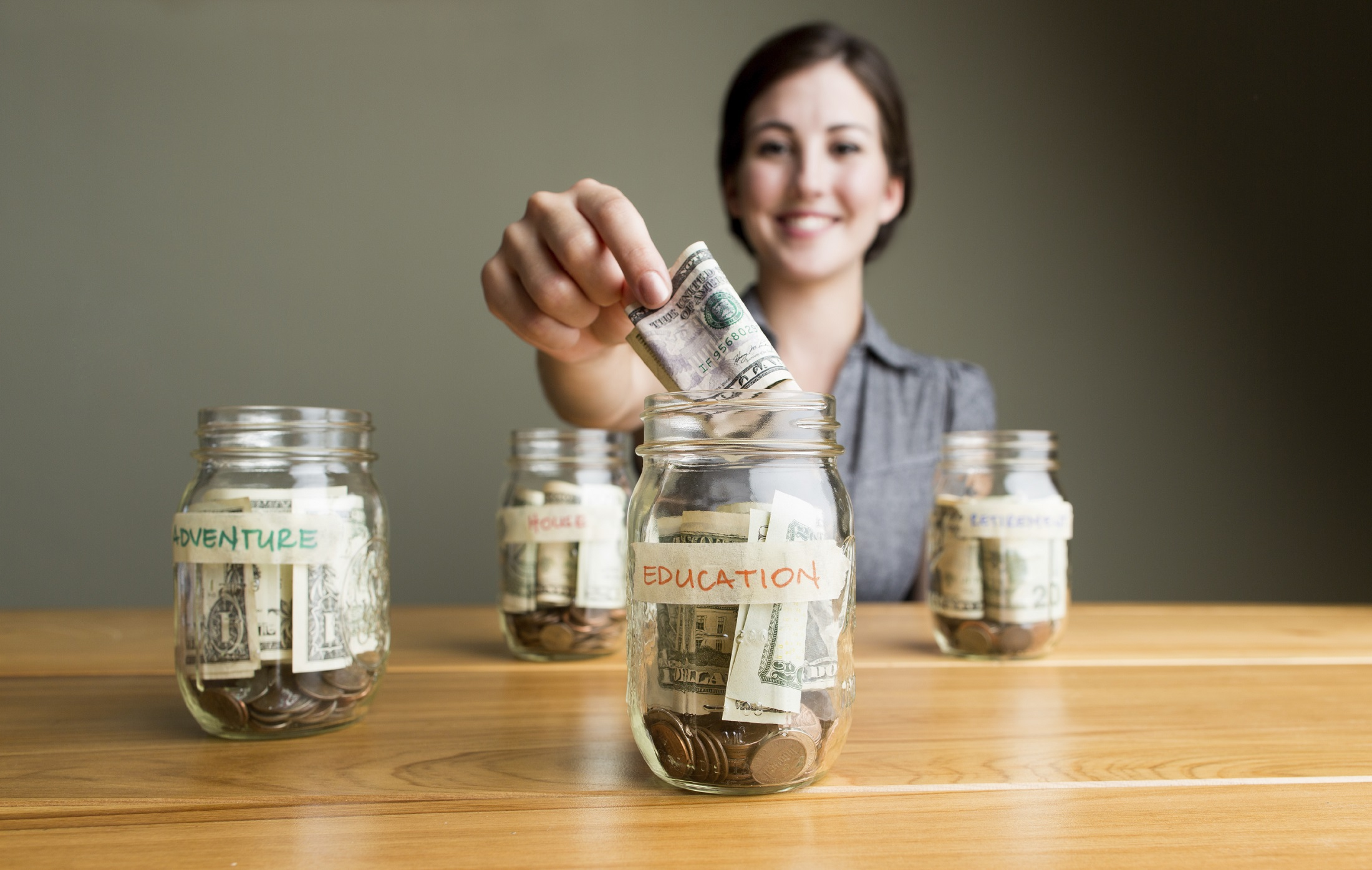 Coin Saver 10 Reasons To Open A Savings Account If You Haven 39t Yet