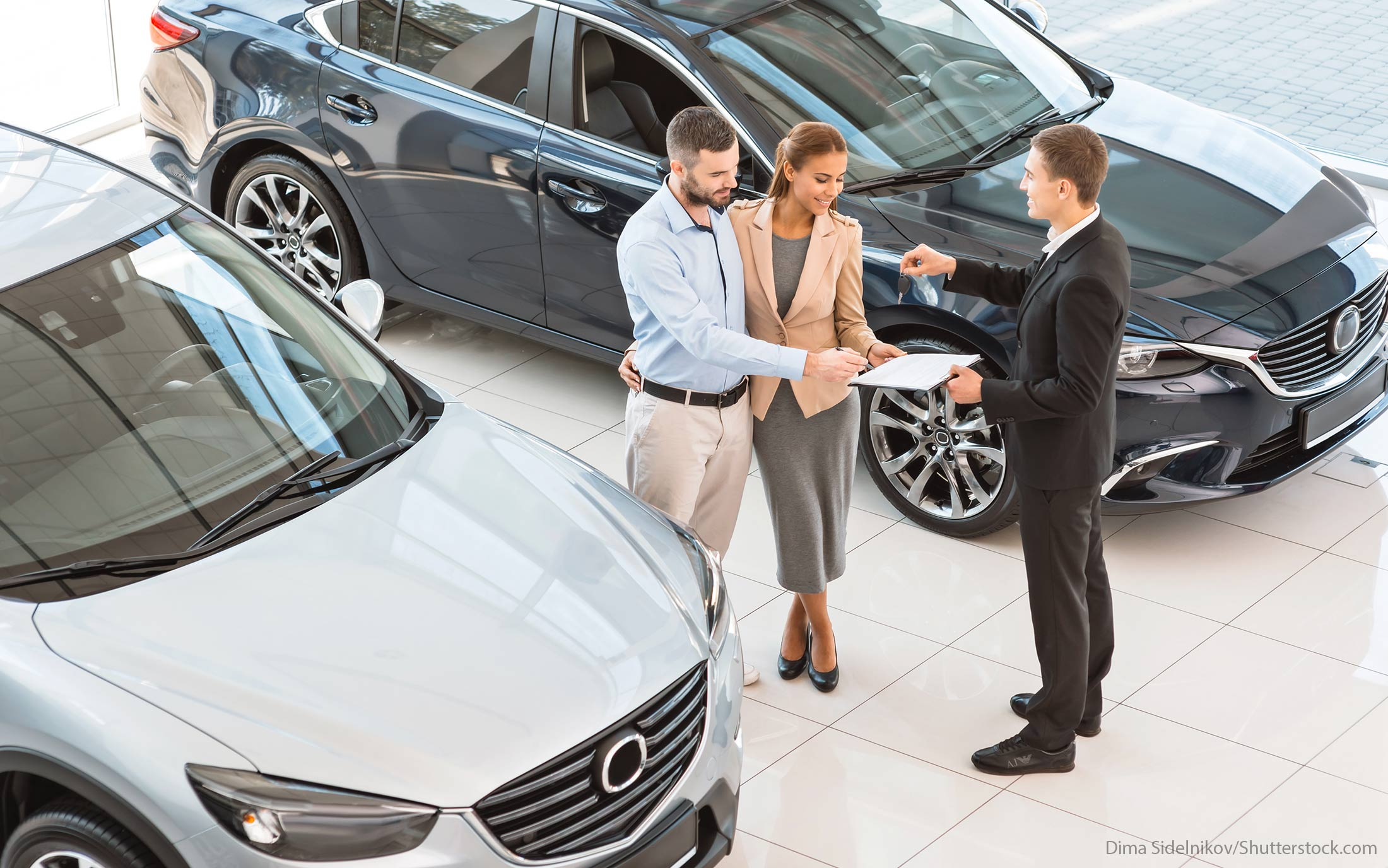 New Cars To Buy The Best And The Worst Time Of The Year To Buy A New Car