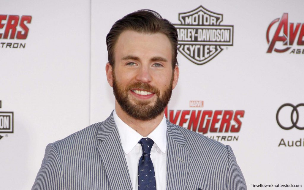 Chris Evans\u0027 Net Worth Skyrockets 70 Percent in 6 Years GOBankingRates