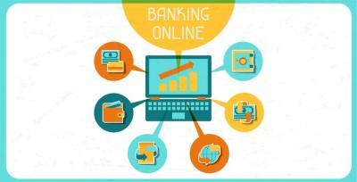 7 Reasons Online Banking Makes Cents | GOBankingRates