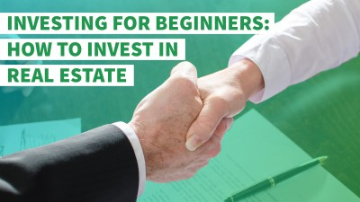 Investing for Beginners: How to Invest in Real Estate | GOBankingRates