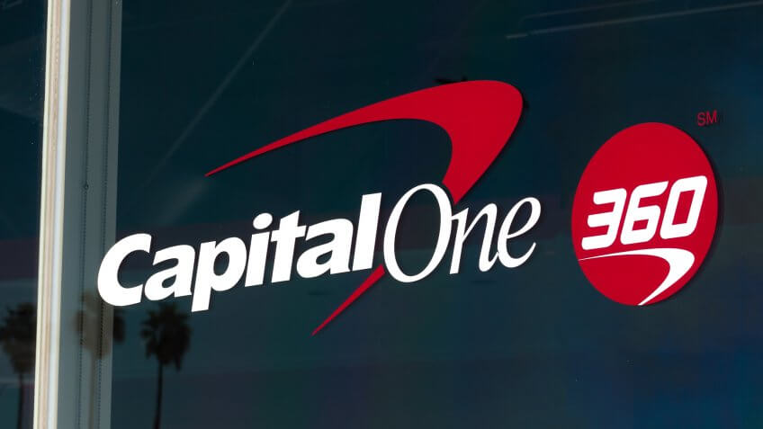 capital one 360 customer service