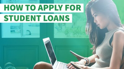 How to Apply for Student Loans | GOBankingRates