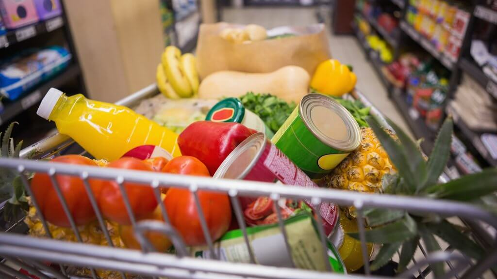 What Average Americans Spend on Groceries \u2014 See How You Stack Up - grocery calculator online