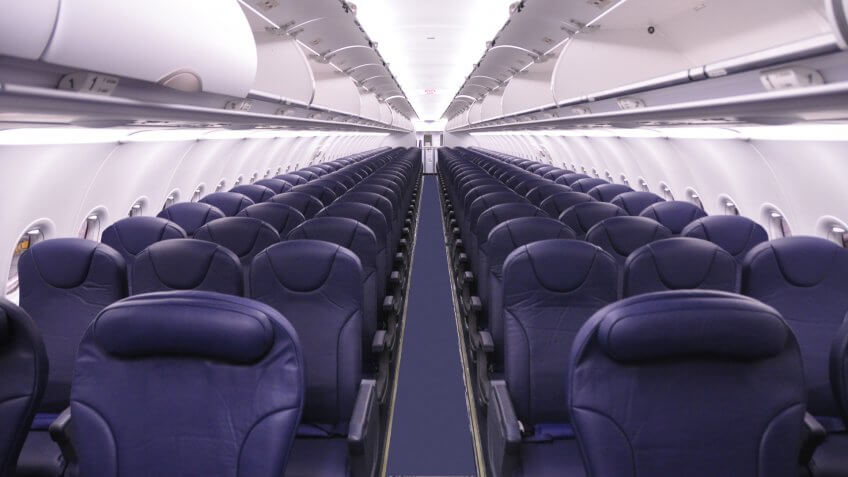 Airlines With the Best and Worst Coach Seats GOBankingRates