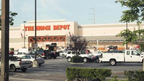 Medium Of Home Depot Cyber Monday