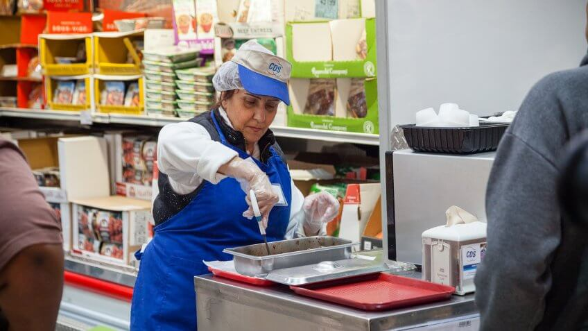 5 Best and Worst Jobs at Costco GOBankingRates