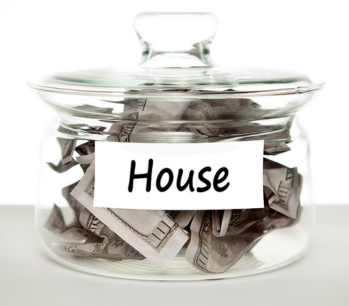 best way to save for a house use a certificate of deposit