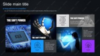 Industrial PowerPoint Template Wide  Goodpello