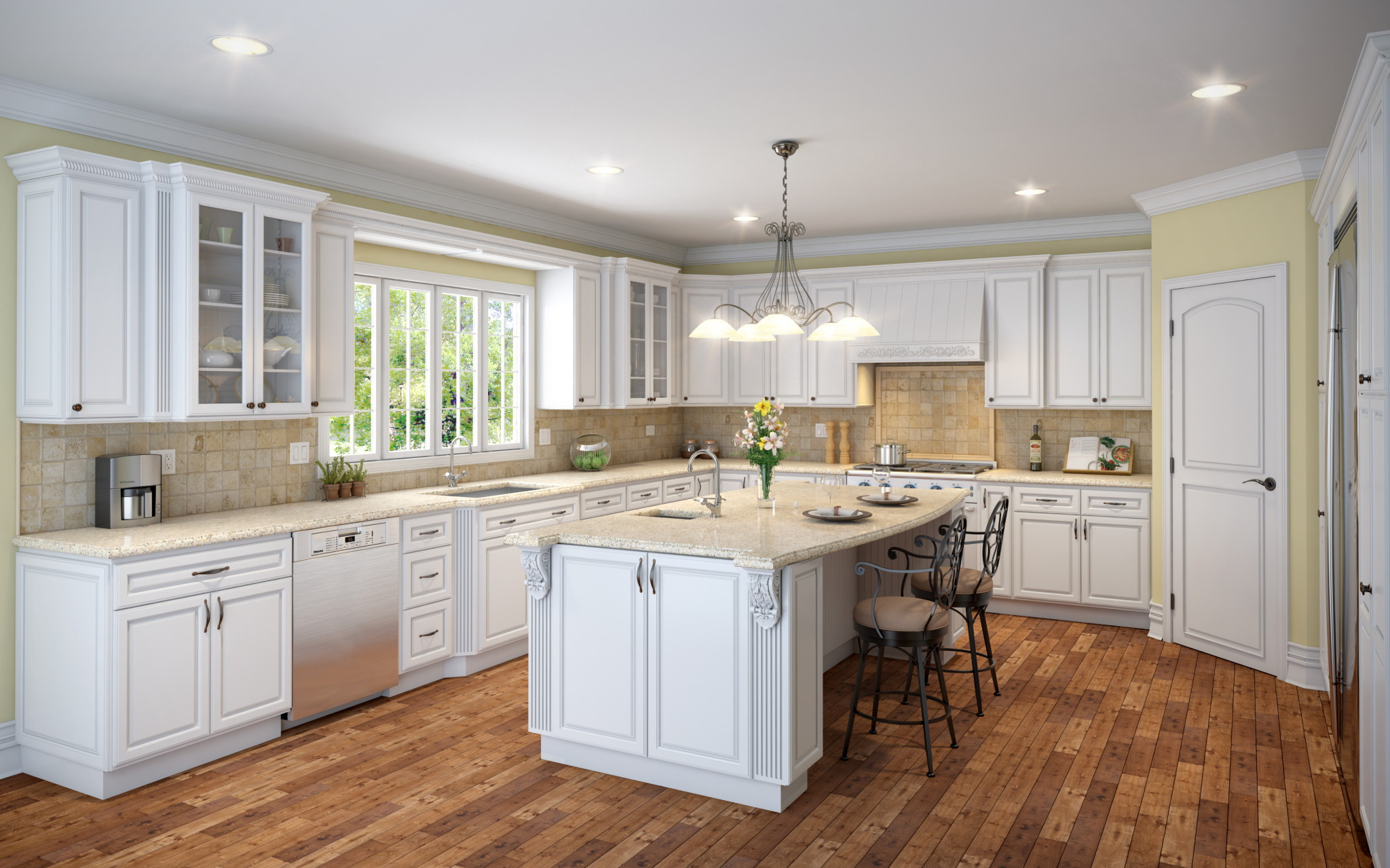 Buying Kitchen Cabinet Doors Only Mayland Cabinets U S Leading Cabinets Manufacturer