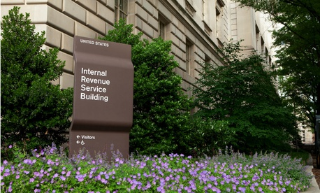 Taxpayer Advocate Again Pleads for Bigger IRS Budget to Boost