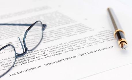 Three-Quarters of Homeland Security\u0027s Employee Non-Disclosure