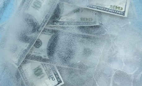 Another Pay Freeze Notice, Emergency Leave for Disaster Victims and