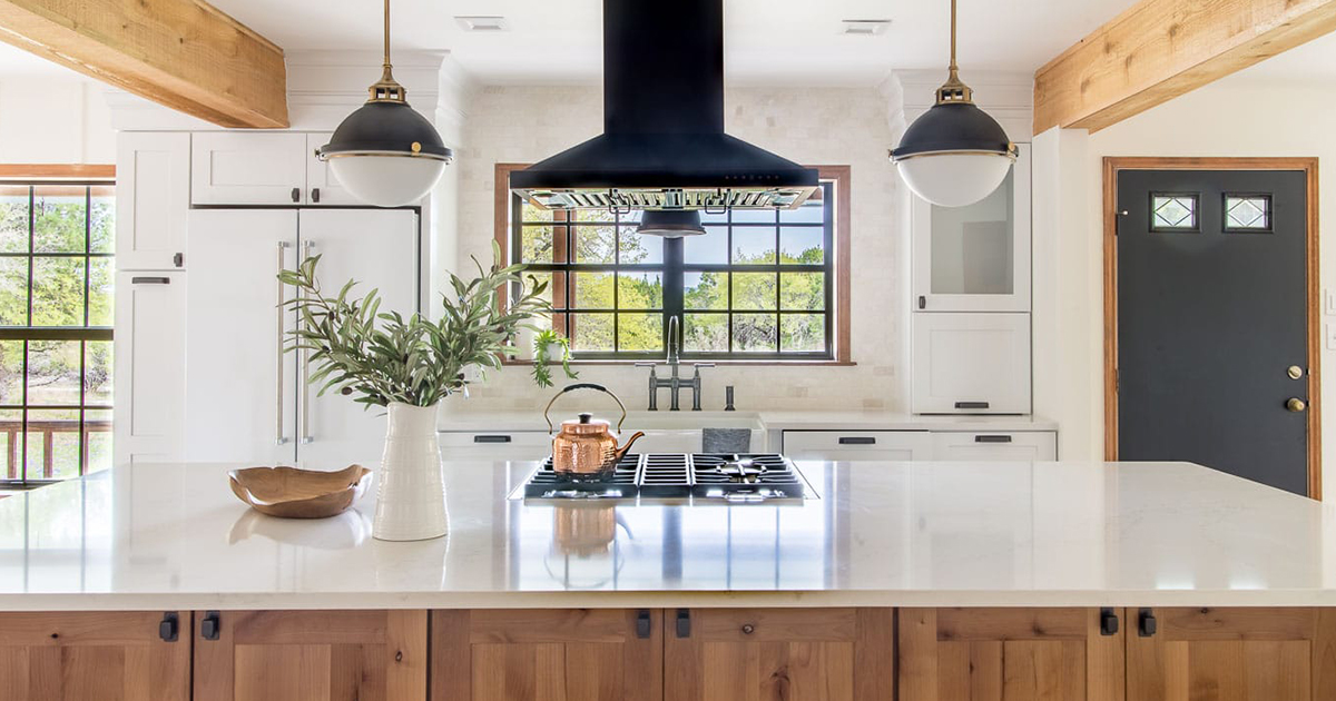 How To Clean And Maintain Quartz Kitchen Countertops 12