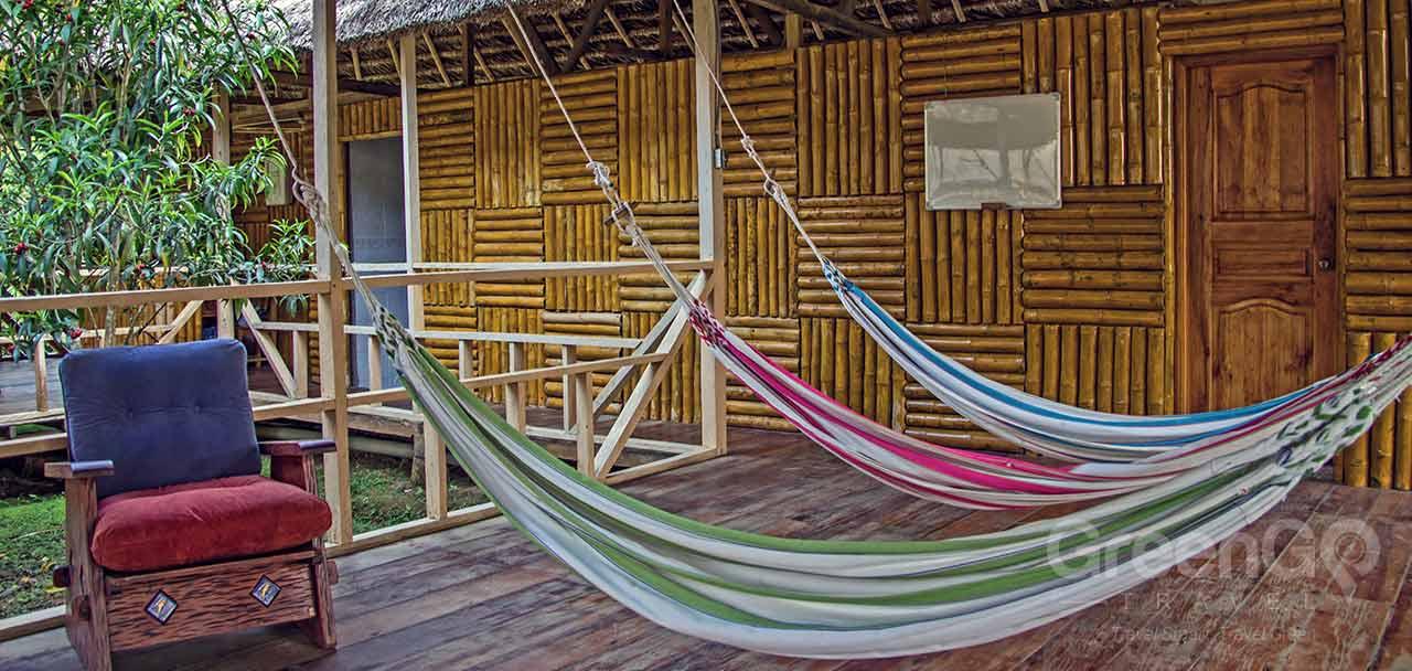 Amazon Dolphin Lodge - GreenGo Travel