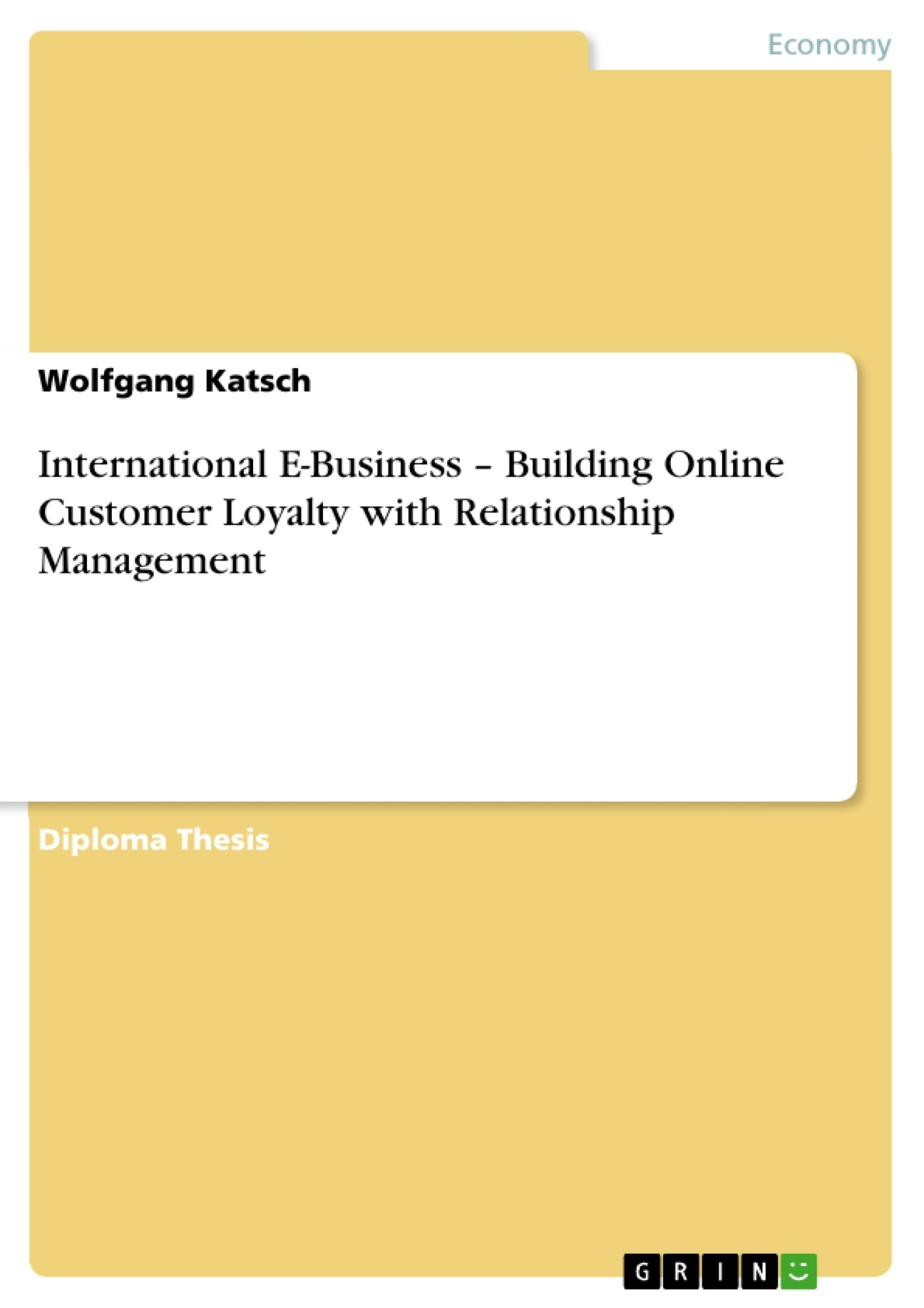 Customer satisfaction with air service delivery within Kiribati pdf ...