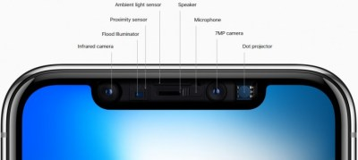 Apple unveils iPhone X with bezel-less AMOLED screen - GSMArena.com news