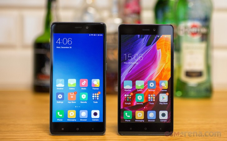 Xiaomi Redmi 3s Prime vs Redmi 4 Prime review