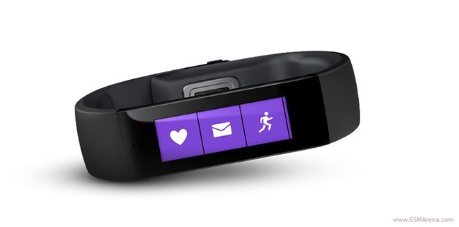 Microsoft Band update adds exercise feedback to the device - microsoft exercise