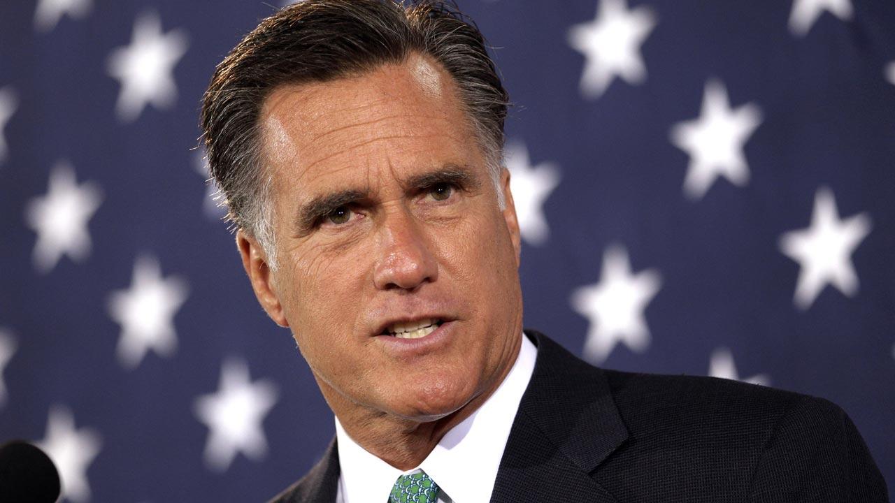 Black Live Wallpaper Trump Considers Romney As Top Us Diplomat Nigeria Today