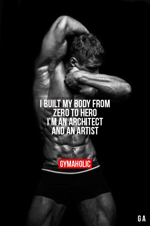 Dance With God Quotes Laptop Wallpaper I Built My Body From Zero To Hero
