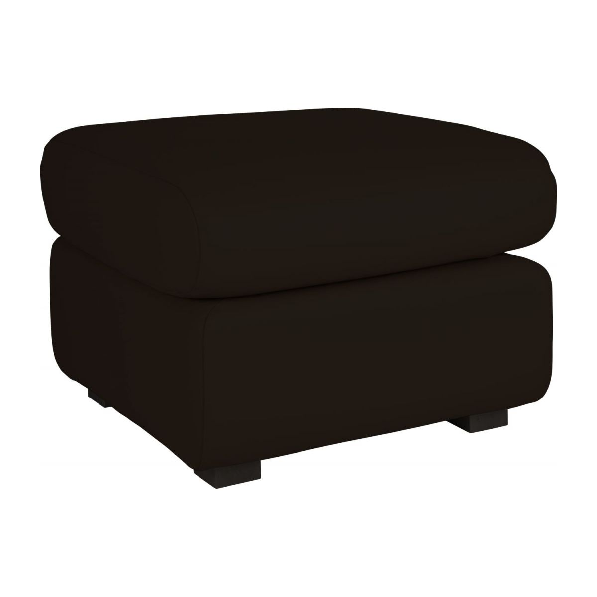 Hocker Leder Porto 3 Hocker Aus Leder