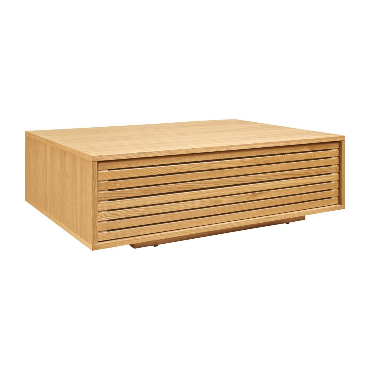 Habitat Couchtisch Max Ii Oak Coffee Table
