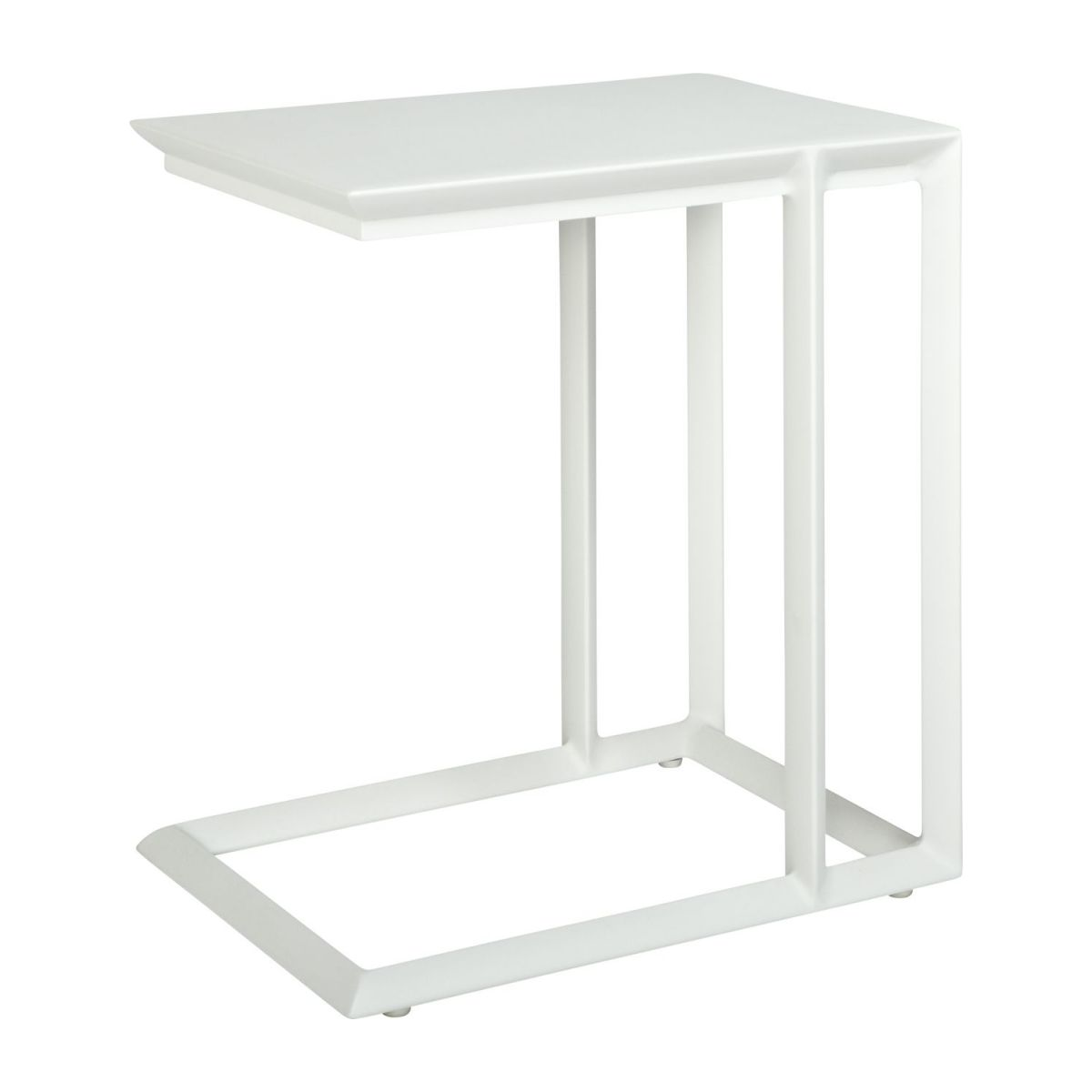 Table D Appoint Blanche Blanche Table D 39appoint Habitat