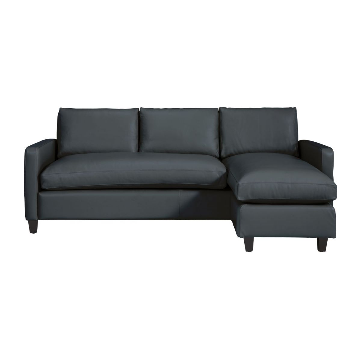 Corner Sofa Bed Leather | Modular Leather Corner Sofa