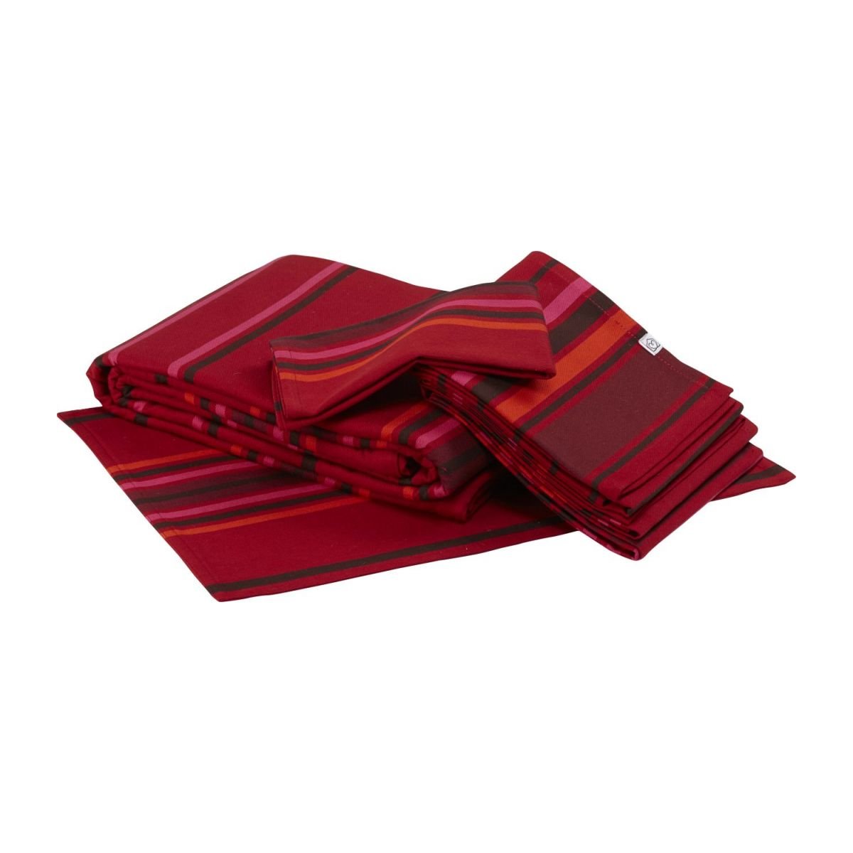 Serviette Table Ruby Serviette De Table Habitat