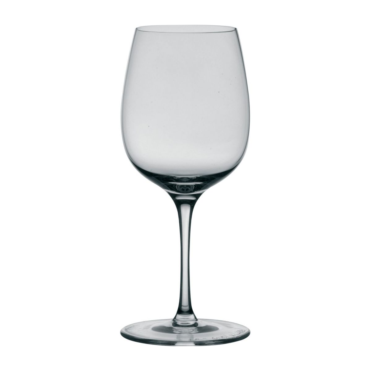 Photo De Verre De Vin Vienna Lot De 6 Verres à Vin 32cl En Verre Trempé