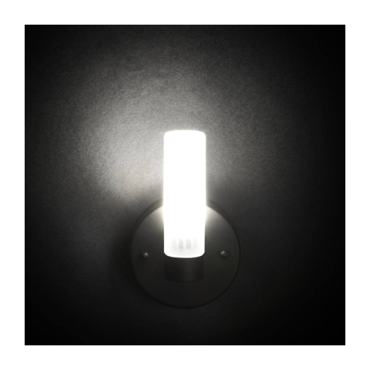 Wandleuchte Led Ip44 Wandleuchte Led Cool Islet Led Wandleuchte Metall L Cm Wei By