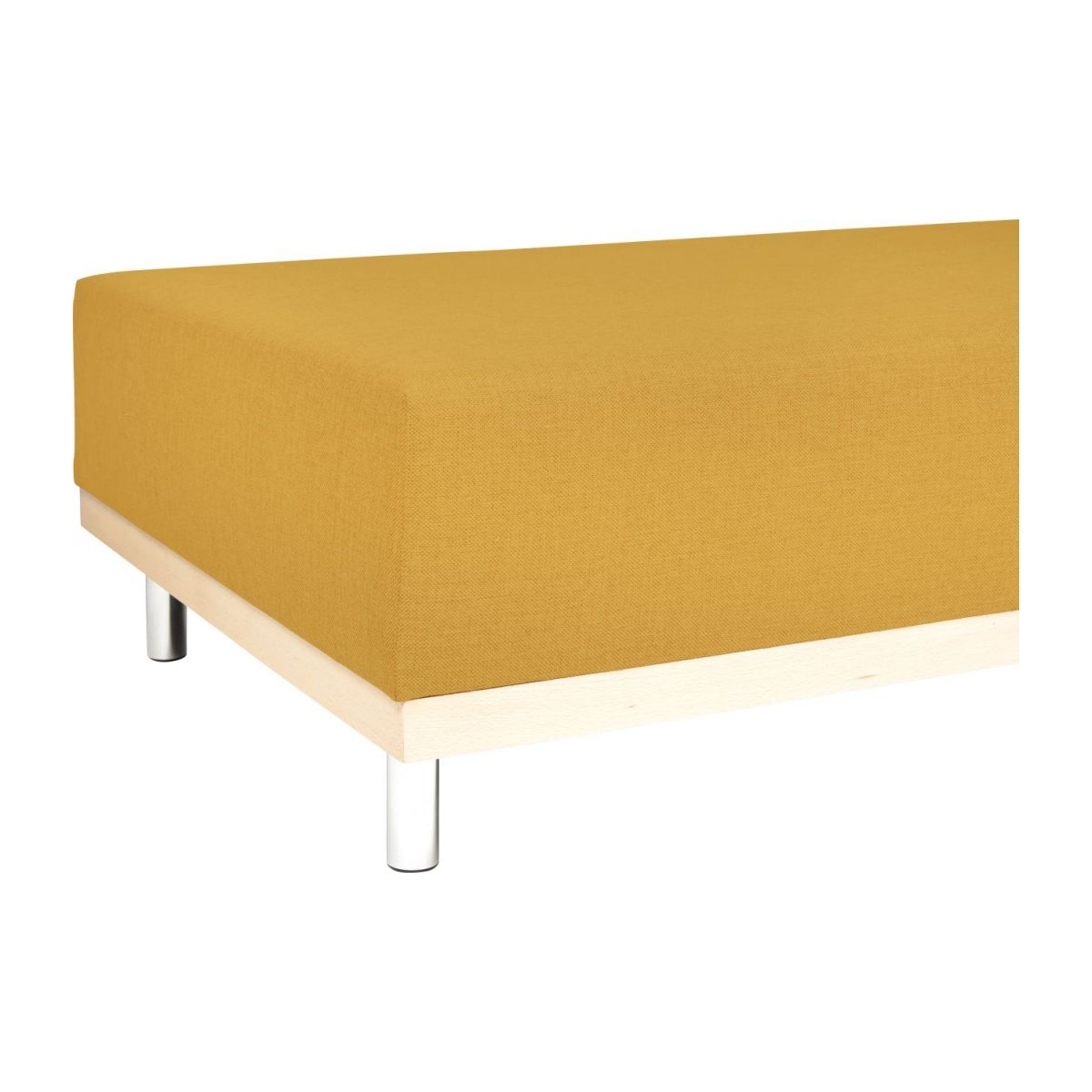 Chaiselongue Schlaffunktion Fifties Ii Chaiselongue Mit Schlaffunktion Stoff Habitat