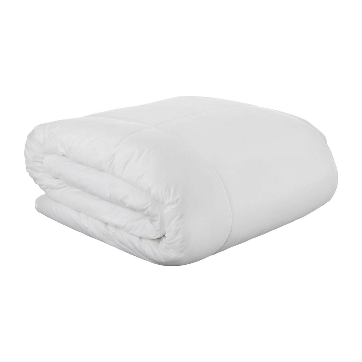 Couette 200g M2 Canard Couette 240x220cm 200g Blanche