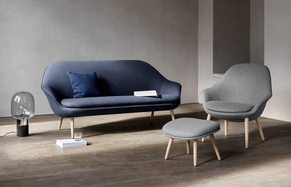 Boconcept Sofa Adelaide Living Sofa Habitusliving