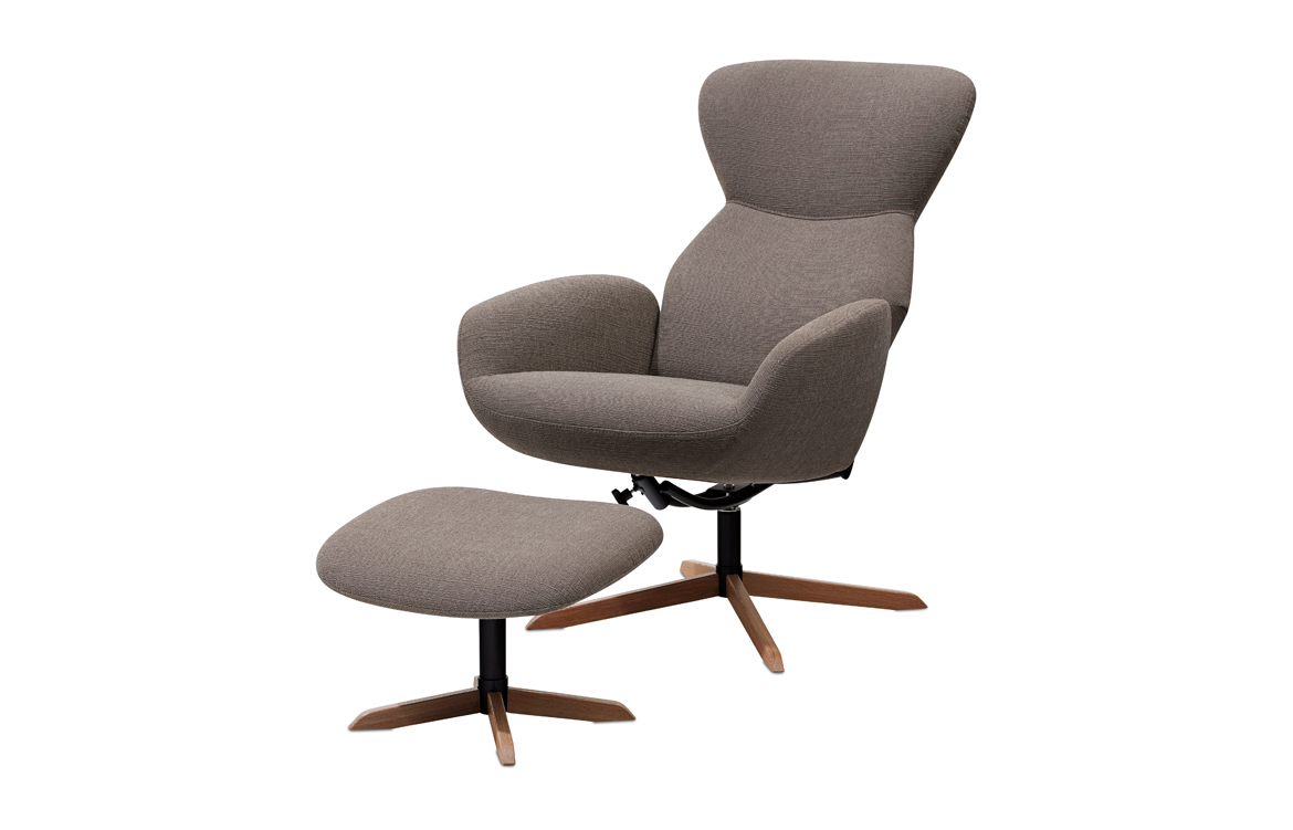Hl Boconcept Athena Chair 5