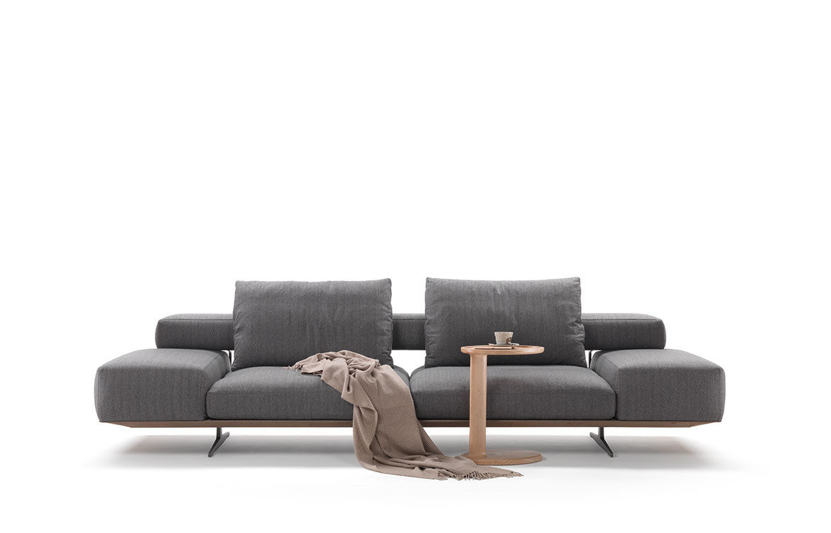 Antonio Citterio City Sofa The Elegant Affluence In Sofa S By Flexform Habitus Living
