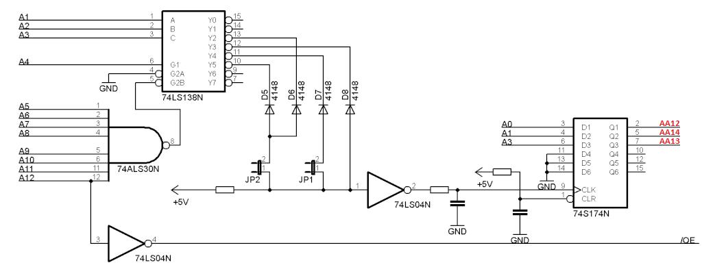 atari wiring diagram