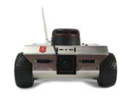 ROSbot - autonomous robot platform