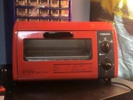 Tomado WiFi enabled solder reflow oven