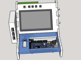 Pi/Arduino Prototyping