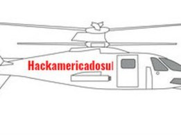 designing revolutionary electric helicopter