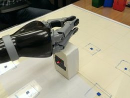 Kinect Object Localization for Robotic Arm