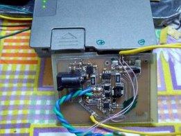 Smart Battery, Smarter Power Pack