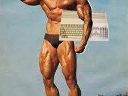 Portable Amiga 500