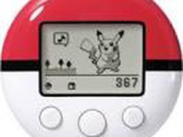 Pokewalker Hacks