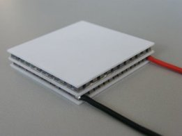FireNice - Thermoelectric Power And Cooling