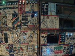 DIY (Mostly) Analog Modular Synthesizer