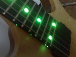 Green LED Retrofit