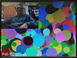 Video capture using DE1-SoC HPS